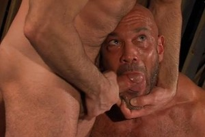 Down and Dirty: Scene 1: Jesse Jackman & Adam Russo