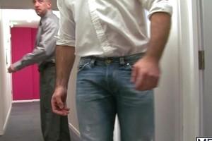 Inappropriate Behaviour - Men of UK - Scott Hunter & Spencer Reed